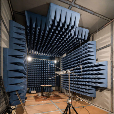 cage de faraday - IEC61508