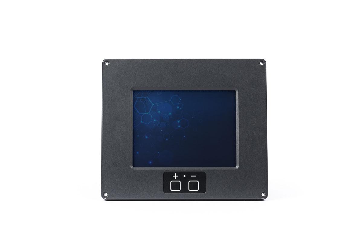 affichage durci- électronique embarquée défense iec61508