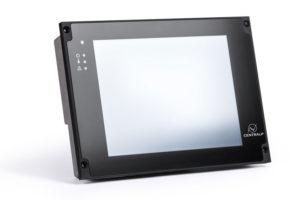 K-vision - Console DMI pour le ferroviaire